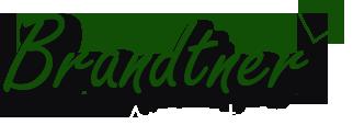 Brandtner Appartments Logo
