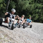 Flachau-Mountaincart1