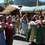 Flachau-Sommer-Bauernmarkt